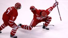 NCAA hockey tournament preview: Despite low seed, BU could be a threat