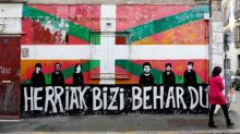 Basque separatist group ETA to vote on full dissolution by summer