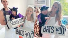 Sky News Host Is Caught In Racist Row Over Wuhan Bats Costumes