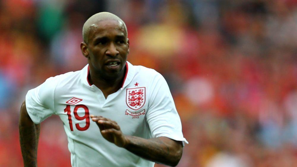I deserve this – Defoe on England recall
