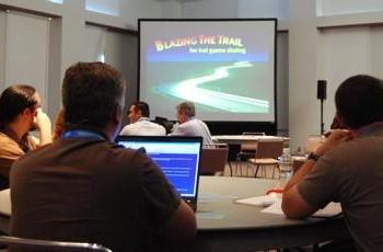 AGDC: Blazing The Trail For Hot Game Dialogue