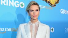 Charlize Theron Reveals 'Very Long Journey' to Lose 50 Pounds Packed on for 'Tully'