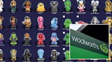 Woolworths customer hits out at 'disappointing' Ooshies 'rip off'