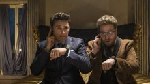 Seth Rogen was so 'traumatised' by 'The Interview' scandal that he quit directing films