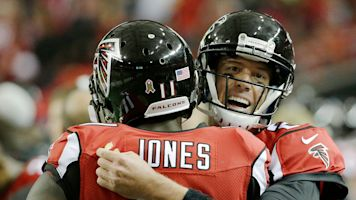 Super ending: Falcons hope for home finale