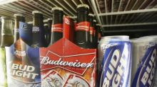 Bud/Miller beer combo; J&J mixed results; FMC cuts outlook