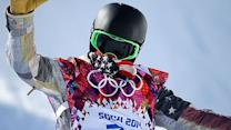 Shaun White's competition to lose?