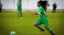 Chape dispensa atletas e corta 70% das verbas do futebol feminino