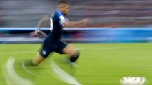 Column: With World Cup title, France could launch a dynasty
