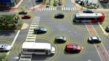 Toyota lineup of vehicles will talk to each other to prevent accidents