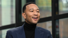 John Legend Is Fulfilling His Dream Of Using His Stardom To Help People