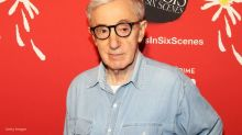 Release of Woody Allen memoir cancelled after sex abuse claims