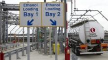 Biofuel plant suspends production blaming Government 'inaction'