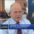 General Electric CEO John Flannery: GE Power has not been...