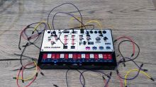 Korg Volca Modular synth review: As weird as it is affordable