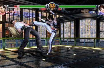 Fighting fans take note: VF 5 on October 30