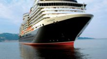 The Legendary Cunard Experience Returns to Alaska with the Launch of Queen Elizabeth's 2019 Voyages