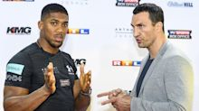 Anthony Joshua will break America if he beats Wladimir Klitschko, insists Oscar De La Hoya