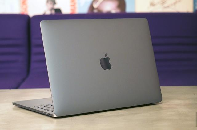 Apple fixes a bug that prevented some older MacBook Pros from charging