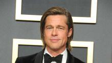Brad Pitt : sa nouvelle compagne est mariée mais en couple libre