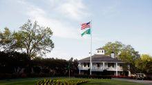 La casa que todos los millones del club de golf del Master de Augusta no pueden comprar