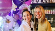 Gwyneth Paltrow Throws 'Little Sister' Kate Hudson a Surprise Party for Her 40th Birthday