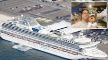 Aussie family forced to stay on coronavirus cruise ship after 11th-hour twist