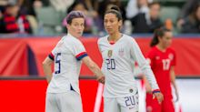 How USWNT's event this week is protecting against coronavirus, from fist bumps to health assessments