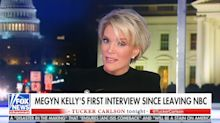 Megyn Kelly calls for NBC to hire outside investigator amid Matt Lauer cover-up allegations
