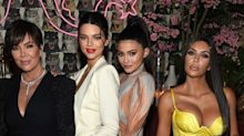 It looks like the Kardashian-Jenner Christmas card might be happening after all