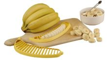 Humanity Strikes Massive Win With Side-Splitting Banana Slicer Reviews