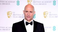 Mark Strong: My absent father made me incredibly independent