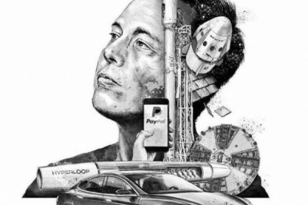 As Elon Musk Turns 49, Both Tesla And Its CEO Have Much To ...