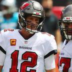 How Tom Brady, Rob Gronkowski fared in Bucs' Week 2 game vs. Panthers