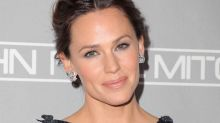 Jennifer Garner to make TV return in HBO comedy 'Camping,' from 'Girls' EPs Lena Dunham and Jenni Konner