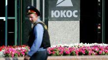 Rusia, condenada a pagar 50.000 millones de dólares a los antiguos accionistas de Yukos