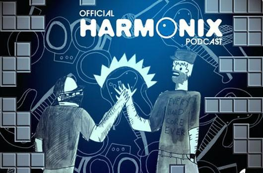 Harmonix has 'three and/or more' new games in the works, and none are Rock Band or Dance Central