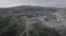 Taseko lays off at least 40 workers at its Gibraltar Mine in B.C.'s central Interior