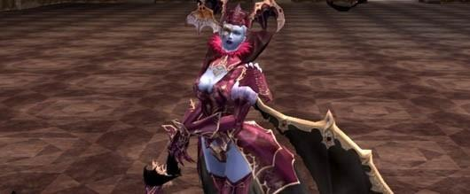 NCsoft releases brief Lineage II F2P trailer