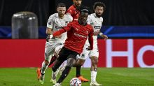 Ligue des champions : match nul pour Rennes, la Juve et le Barça déroulent