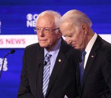 Bernie Sanders expresses 'serious concerns' over Biden proposal for modest increase in Pentagon spending