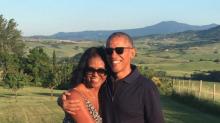 Las tres claves de un matrimonio feliz, según… ¡Barack Obama!