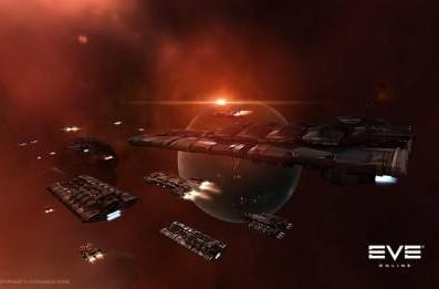 EVE Online kicks off Mac open beta for high-res graphics engine