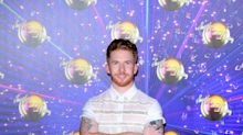 Strictly's Neil Jones appears to confirm new romance after Katya split