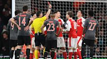Arsenal and Bayern Munich slapped with UEFA fines after Champions League clash