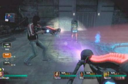 Catacombs: a canned shooter from Square Enix and Nier dev Cavia