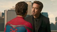 Is Tony Stark the Real Villain in Spider-Man: Homecoming?