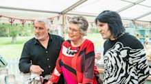 'Great British Bake Off' finishes filming for season 11