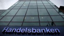 Handelsbanken profit tops forecast as provision reversal boosts