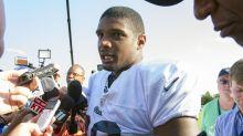 NFL trailblazer Michael Sam thanks Carl Nassib for 'owning your truth' as Derek Car weighs in